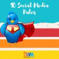 Social MediaRules